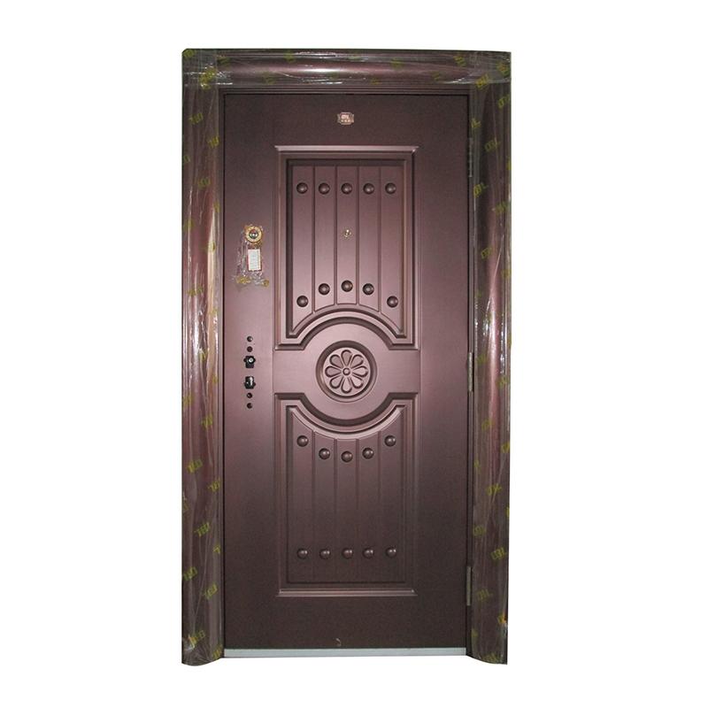 旅顺防盗门